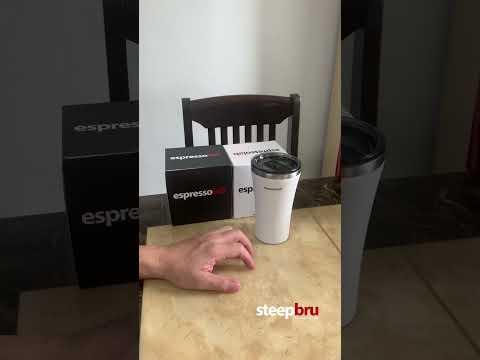 espressolab steepbru cold - How To Make Cold Brew Coffee