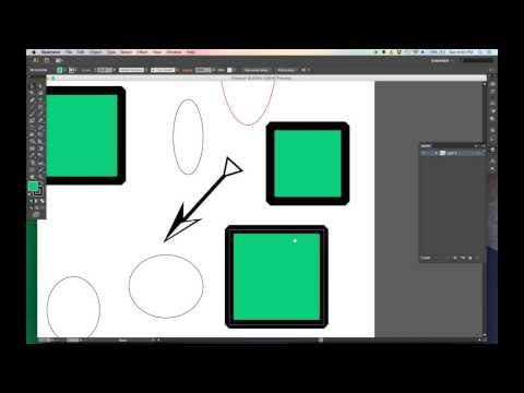 Crash Course on Illustrator CS6