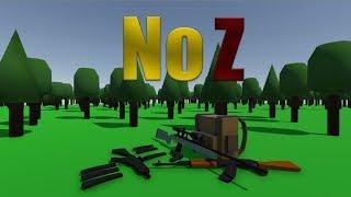 No Zombies - gdzie nie tylko zombie są utrapieniem!