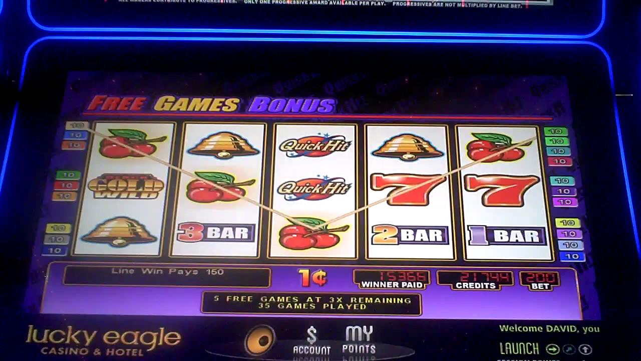 Quick hit slot machine big win casino free slot machine download