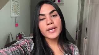 Depoimento - Larissa Moraes