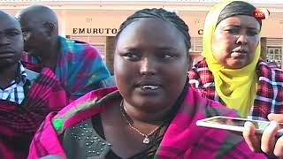 Health services within Narok set to improve following the construction of Emurutoto Health Centre