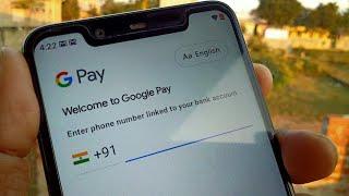 Google Pay account kaise banaye | How to create Google pay Account in hindi | screenshot 4