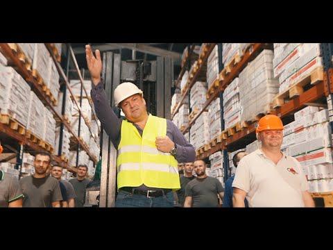 Видео поздравление руководителю предприятия