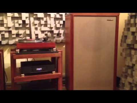 tannoy windsor 39 super gold monitor lsu hf 15 8 39 doovi. Black Bedroom Furniture Sets. Home Design Ideas