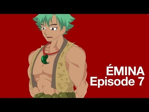 EMINA Episode 7 - Anime Webseries