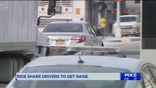 Uber increases fare prices in NYC