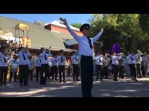 текст песн и день победы. Трек Военный оркестр - Марш-Парад 9 Мая- День Победы