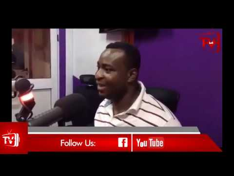 CHAIRMAN Wontumi SPEAKS TO BOLA RAY ON NPP AND OTHER MATTERS