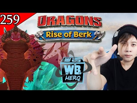 Buffalord Titan Unlocked | Dragons: Rise of Berk [Episode 259]: BECOME A HERO WHEN YOU SUBSCRIBE! ►Subscribe: http://goo.gl/QaOVPf  BECOME A SUPER HERO WHEN YOU SUPPORT THE SHOW! ►https://www.patreon.com/wbangca  I found 135,000 Heroes, will you be the next? Join by subscribing  WB Show T-Shirts ►https://shop.spreadshirt.com/WBshow  Connect Here ►Follow on Google+: https://plus.google.com/+wbangca ►Twitch Stream: http://goo.gl/LuBYRI ►Twitter: https://goo.gl/hocsvr ►Facebook: https://goo.gl/MV0T4y