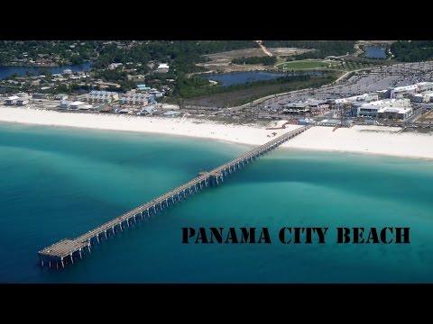 K Tori's Panama City Beach GoPro Helicopter Ride | Panama City Beach 2015 - YouTube