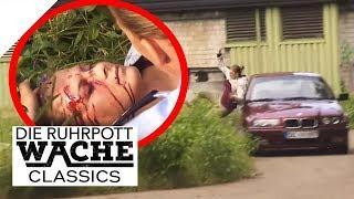 Illegales Autorennen: Frau umgenietet & heftig verletzt | Can Yildiz | Die Ruhrpottwache | SAT.1