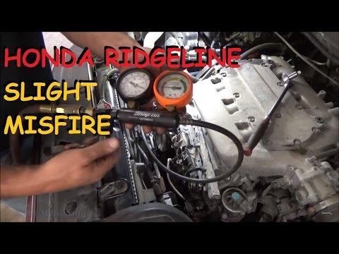 Image Result For Honda Ridgeline Cylinder Misfire