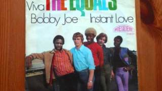 The Equals -  Viva Bobby Joe
