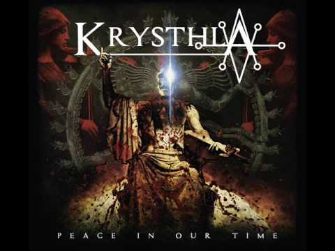 Krysthla - Peace In Our Time (Full Album)