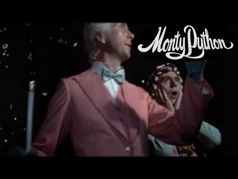 Monty Python - Galaxy Song [Comedy]