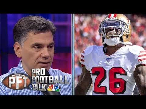 49ers, New England Patriots on a Super Bowl collision course | Pro Football Talk | NBC Sports