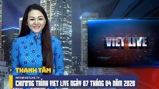 VIETLIVE TV ngày 07 04 2020