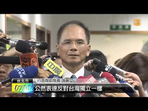 【2013.07.05】沈富雄:綠對中政策 不妨靠攏藍 -udn tv