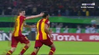 CL 2019 CS Constantine vs Espérance Sportive de Tunis (2-3) - Les buts du Match 06-04-2019