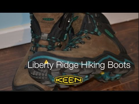 6a514148c85b3 KEEN Liberty Ridge Hiking Boots - Tested & Reviewed
