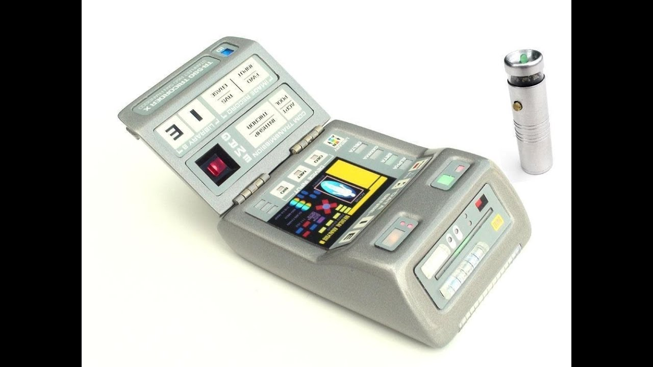 medical tricorders