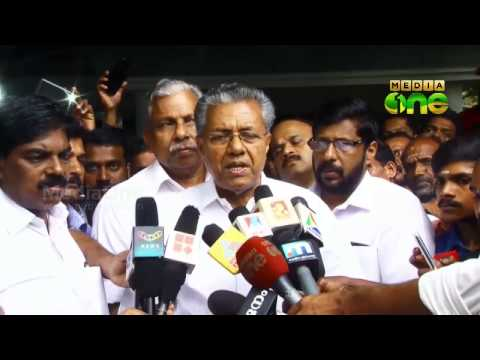Investigation not on the right path in Chavakkad Haneefa murder: Pinarayi