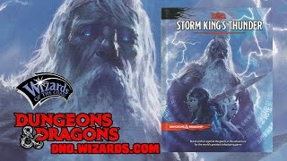 Game Geeks #275 Storm King's Thunder by Wizards of the Coast