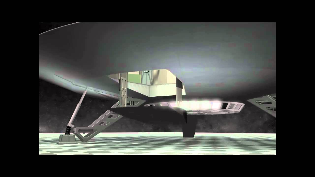 Jupiter 2  Chariot Ramp Test v02mov  YouTube