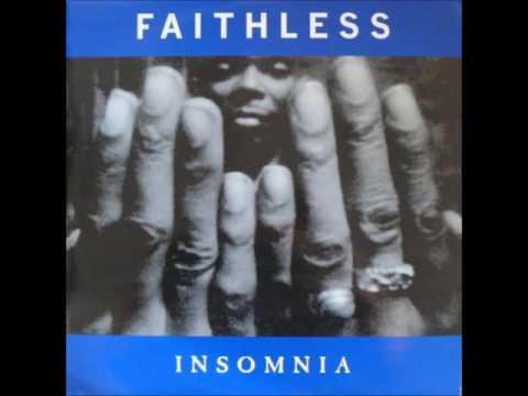 Faithless 'Insomnia (Monster Mix Re Edit)'