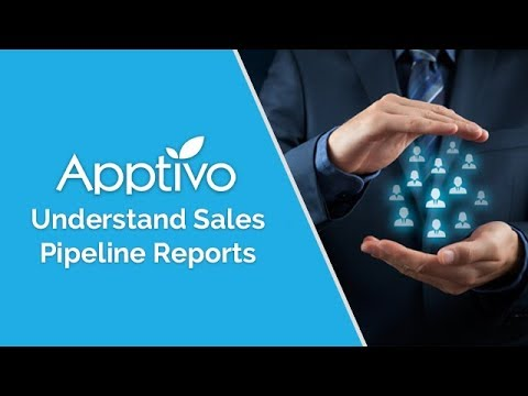 Getting the Most From Sales Pipeline Reports in CRM