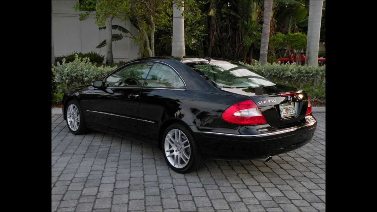 2009 mercedes clk350 coupe black for sale auto haus of for 2009 mercedes benz clk350 for sale