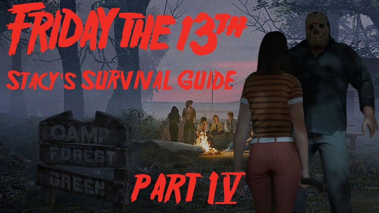 friday the 13th part 3 parents guide