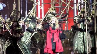 Rebel Heart Tour - ICONIC - BITCH I