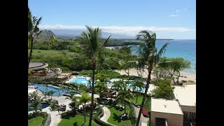 The Westin Hapuna Beach Resort, Big Island, Hawaii, USA
