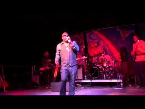Josey Wales Live at Sierra Nevada World Music Festival 2014