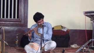 Ve Vela Gopemmala - Flute - Chidambar Kakathkar