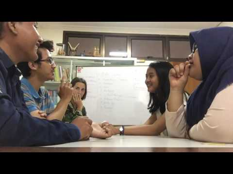 Ulangan Tengah Semester Sastra Perancis UGM 2016/2017
