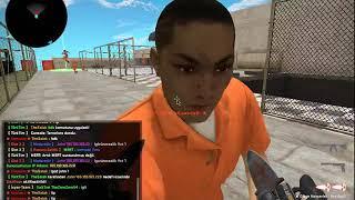 Cs go jailbreak Adminlik Oyunu