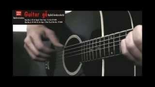 Drone - guitar acoustic - guitargo.com.vn
