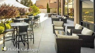 Ann Arbor Marriott Ypsilanti at Eagle Crest - Hotel Overview