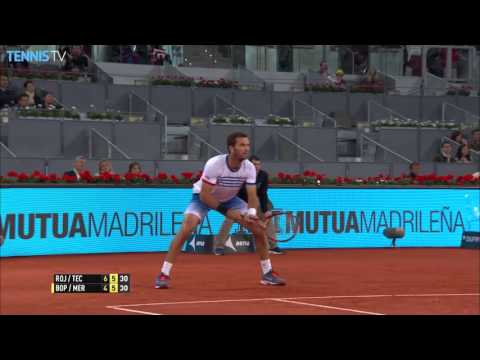 Madrid 2016 Doubles Final Highlights