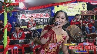 Teratai - Campursari ARSEKA MUSIC Live Ds. Bangoan RT.11/02, Girirejo, Miri, Sragen