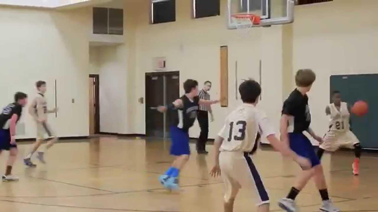 Autrey mill middle school basketball mixtape youtube for Autrey mill