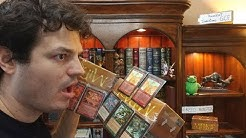 "Inside Trading in Magic The Gathering?? Large Stores profit from ""Front Running"""