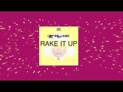 Rake it up Remix by Camp Zeroo (Nicki...