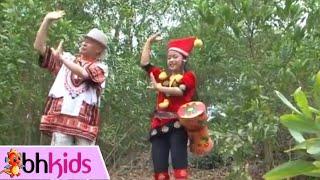 Tiếng Chuông Gọi Xuân - Bé Thuỳ Dương [Official MV]
