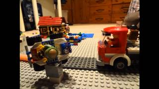 Lampada Lego Batman : Legoland windsor builds world s tallest lego tower using over
