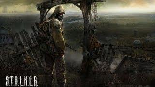 Zagrajmy w Stalker Cień Czarnobyla część 4  (Witamy w zonie 4)