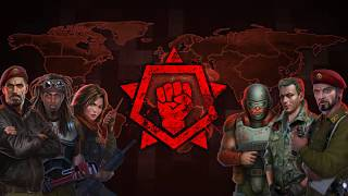 Art of War 3 - the Resistance faction (true mobile classic RTS game)